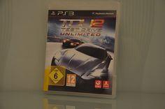 TDU2 2 Test Drive Unlimited Ps3 Sony Playstation 3 Spiel WIE NEU & OVP