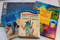 Books related to Ancient Egypt
