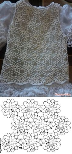 Crochet Mandala Pattern, Crochet Diagram, Crochet Chart, Filet Crochet, Crochet Stitches, Crochet Patterns, Crochet Bows, Crochet Clothes, Knit Crochet
