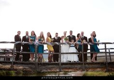 Wedding Sites - The Winding River Ranch