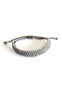 Wakami Strength Bracelet by Non Specific on @HauteLook