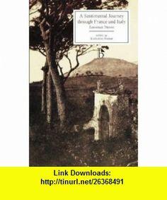 Laurence sterne a sentimental journey pdf merge