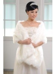 Online shopping store for wedding wraps from Canada. We offer a wide range of the lastest style and quality wedding wraps, wedding wraps for your wedding day now! Wrap Wedding Dress, Wedding Dresses Uk, Wedding Wraps, Party Wedding, Wedding Dresses Australia, Dress Collection, Faux Fur, Fur Coat, Nice