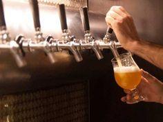 Craf Beer Soul leva cerveja comida e música ao topo do Estação