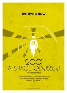 2001: A Space Odysseyby Forge Design Works