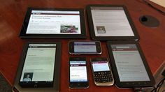 See which smartphones and tablets universities invest in most often
