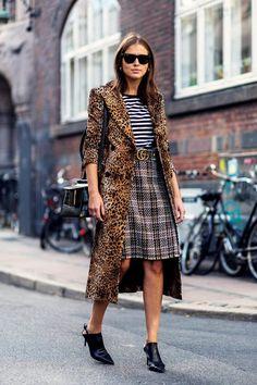 Copenhagen Fashion Week #streetstyle #denmark #scandinavia Pinterest: KarinaCamerino