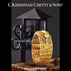traditional gold bangle designs at ck chetty & sons jewellers - Latest Jewellery Designs