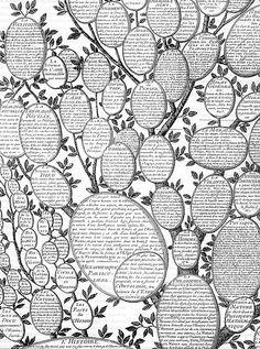 Encyclopédie - L'embranchement des connaissances humaines