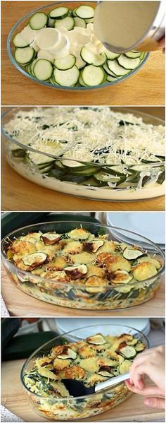 The best recipes you can find here Veggie Recipes, Low Carb Recipes, Vegetarian Recipes, Cooking Recipes, Healthy Recipes, I Love Food, Good Food, Low Carp, Vegetable Dishes