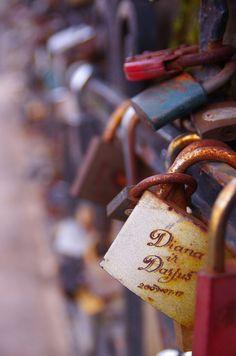 Locks by iamigor.deviantart.com on @deviantART