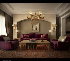 Awesome Interior 3D modelling
