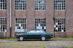 Volvo 144GT wannabe (RIP 2013)