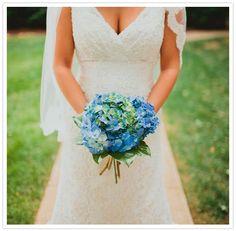 Koru Wedding Style: {weddings} h is for hydrangea