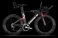 Argon 18 Reveals 4 New Triathlon Models For 2016