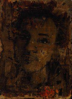 "Saatchi Art Artist CARMEN LUNA; Painting, ""70-Expressions of Carmen Luna. Bruce Springsten."" #art http://www.saatchiart.com/art-collection/Painting-Mixed-Media/Expressions-of-Carmen-Luna/71968/25377/view"