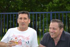 Philippe Haristoy - Eric Lechat