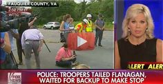8-27-15 why is this Not a hate crime???gretchen carlson exposes media narrative on news crew killings with one cutting question