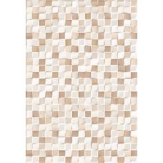 Dedeman Faianta Cubic crema 25x36.5 cm - Faianta - Gresie si faianta - Dedicat planurilor tale