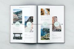 liebling-flucht-reiseroute-fur-eine-woche-nach-rom-positano-capri-reisero/ delivers online tools that help you to stay in control of your personal information and protect your online privacy. Positano, Scrapbook Journal, Travel Scrapbook, Travel Itinerary Template, Buch Design, Magazin Design, Voyage Europe, Europe Europe, Scrapbooking