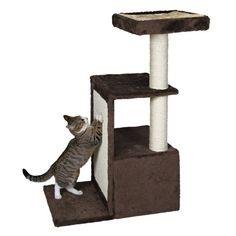 TRIXIE - Chat Abres à chats/Griffoirs Arbres à chats Arbre à chat Segovia