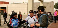 Fernando Ali - Le tour de Tarsus Tarsus Bisiklet Sevenler Mersin Bisiklet Derneği