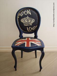 Medalhao London