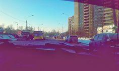 JulieMcQueen: Russian roads ☠ http://juliemcqueen.blogspot.ru/2014/01/morning-on-russian-roads.html