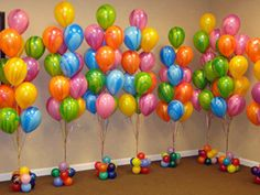 BALLOON CENTERPIECES ideas for Balloon Decorations, big collection of the Balloon bouquets, We provide best design arrangement for Balloons bunch set Balloon Tower, Balloon Stands, Balloon Columns, Balloon Arch, Balloon Centerpieces, Balloon Decorations, Birthday Party Decorations, Balloon Clusters, Festa Pj Masks