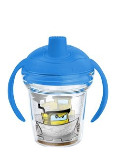 Just Dozin' Tervis Sippy Cup