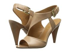 Nine West Shapeup Light Natural Leather - Zappos.com Free Shipping BOTH Ways