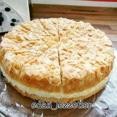 sharegooddirdemis und ein teaserchatting mit share tag dear Eda Özarı T Gourmet Recipes, Cake Recipes, Dessert Recipes, Cooking Recipes, Desserts, Bienenstich Recipe, Cannelloni Recipes, Flan, Pudding Cake