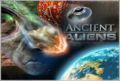 Liberte Sua Mente: Extraterrestres e Dinossauros - Ancient Aliens Epi. 10 - 4ª Temporada