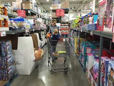 How to save money at BJ's Wholesale Club