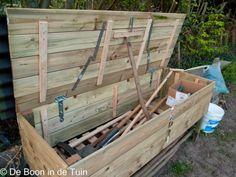 tuinkist moestuin volkstuin  Dit en meer op tuinblog De Boon in de Tuin: http://deboon.blogspot.nl