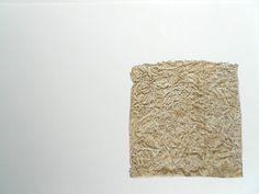 'Brown Paper Bag' pencil drawing by Tanya Wood