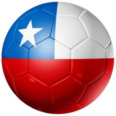 Chile Football Flag Football Goal Post, Flag Football, Football Shirts, Fifa, Pattern Photography, England Football, Jewelry Illustration, World Cup 2014, Soccer Ball