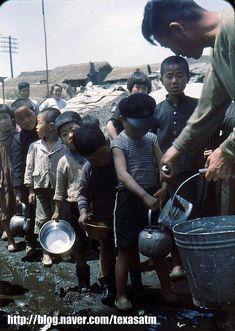 Tayler's Story :: Adam씨가 본 1950년대의 한국
