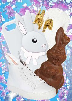 Dein Rundum-Look für Ostern