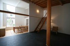Higashiyama House by Hitoshi Sugishita Architect and Associates