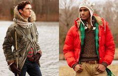 Canada Goose Jackets, Polo Ralph Lauren, Mountain, Winter Jackets, Model, Fashion, Winter Coats, Moda, Winter Vest Outfits