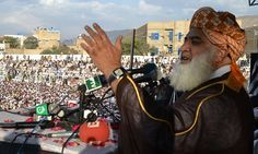 Pakistani cleric says women wearing jeans can cause deadly earthquakes