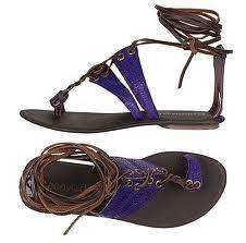 adorable boho chic sandals