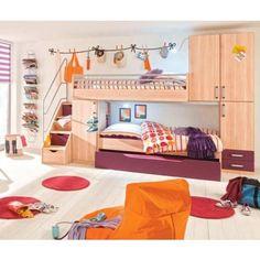 Hervorragend Jugendzimmer Mit Etagenbett: Beste Markenqualität Von PRENNEIS
