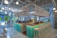 Gallery - Bellopuerto Reforma Restaurant / Estudio Atemporal - 19