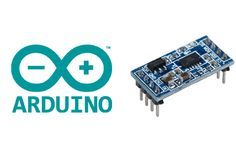 Usar un acelerómetro MMA7455 con Arduino