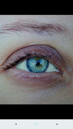 Il colore dei miei occhi