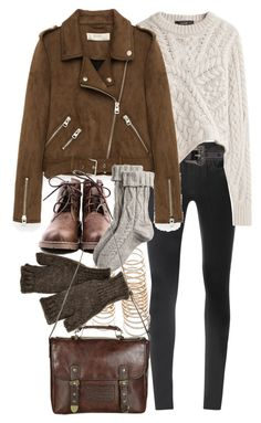 """""""Untitled #9931"""" by nikka-phillips ❤ liked on Polyvore featuring Helmut Lang, Yves Saint Laurent, Isabel Marant, Freebird, Forever 21, Fat Face and Inverni"""