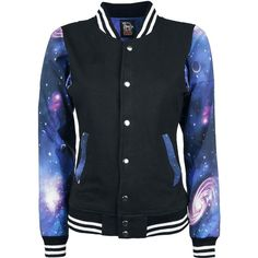 Designer Clothes, Shoes & Bags for Women Cute Girl Outfits, Teen Fashion Outfits, Cute Fashion, Outfits For Teens, Cool Outfits, Casual Outfits, Gothic Fashion, Galaxy Outfit, Space Outfit