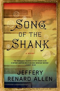 Song of the shank - The 24 Best Fiction Books Of 2014